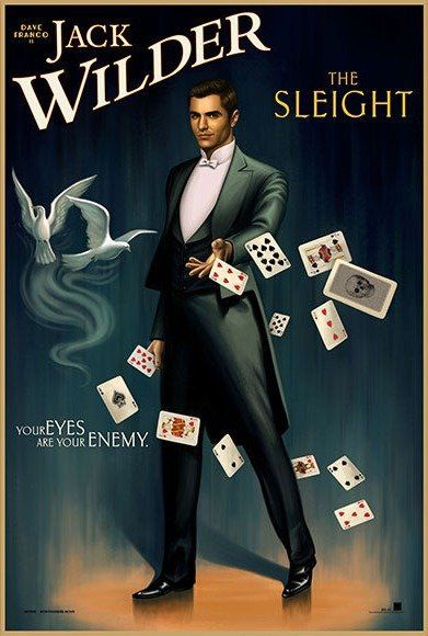 Now You See Me 2: Director Jon M. Chu On Magic And Science