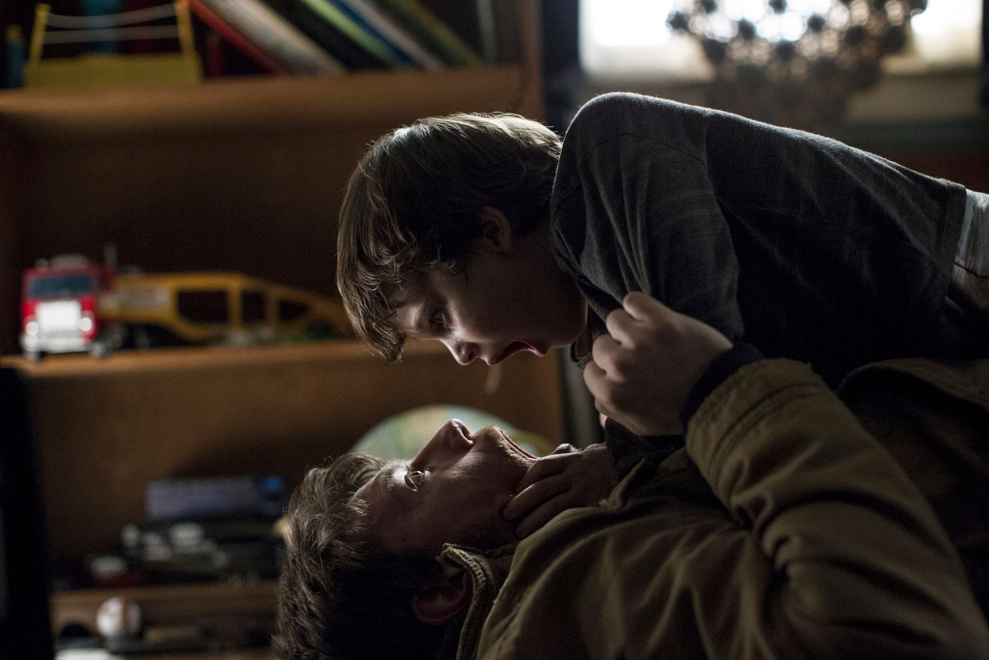Outcast Season 1 Recap: Robert Kirkman Goes Two for Two ...