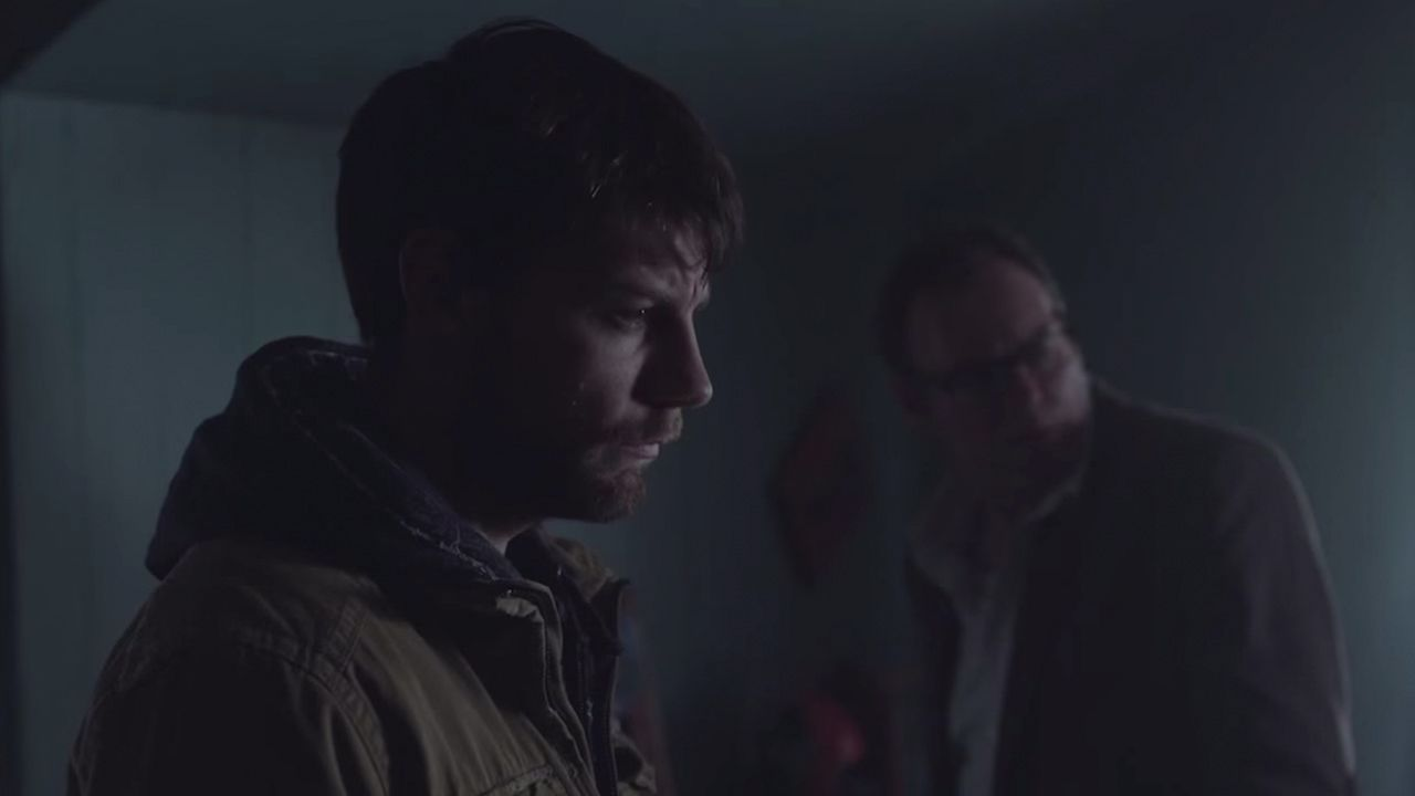 Outcast Premiere Episode: Watch Online Early | Collider