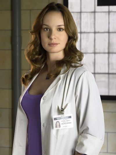 Sarah Prison Break