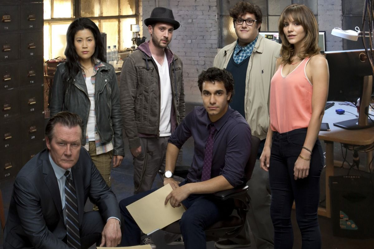 Scorpion Season 3 Details Revealed in WonderCon Interview ...