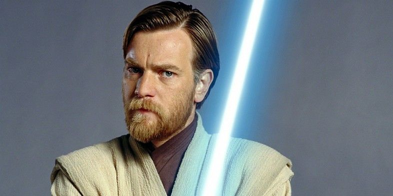 Star Wars: The Obi-Wan Kenobi Standalone Film Is Finally in the Works