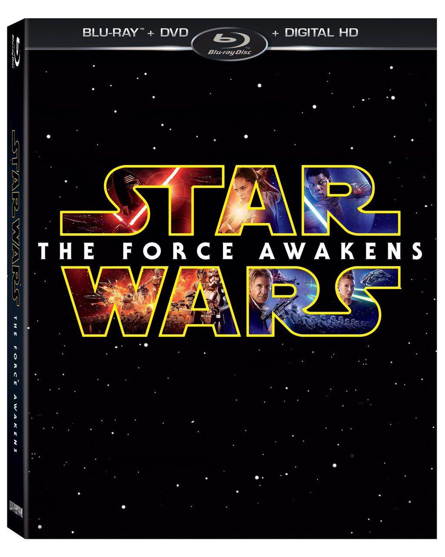 Star Wars 8 Dvd Amazon