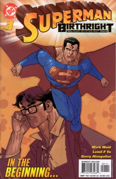 superman-birthright-cover