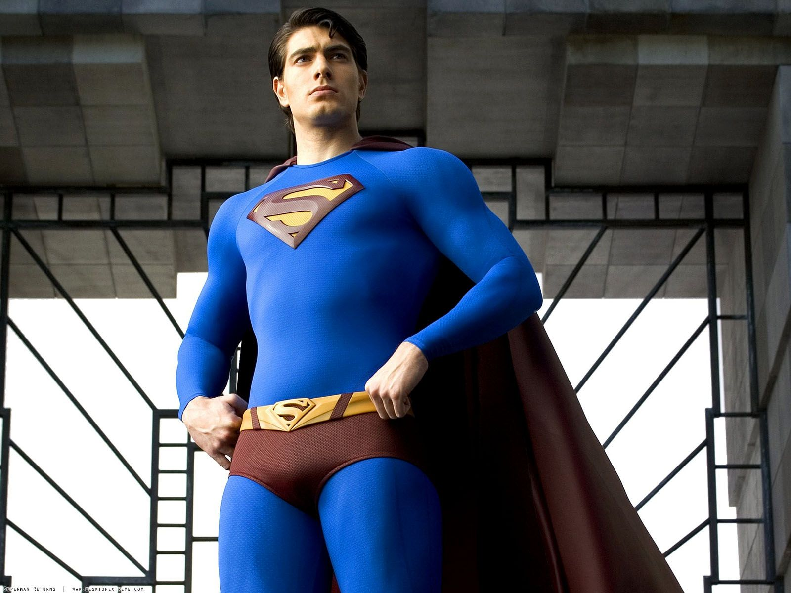 why superman returns is the best superman movie
