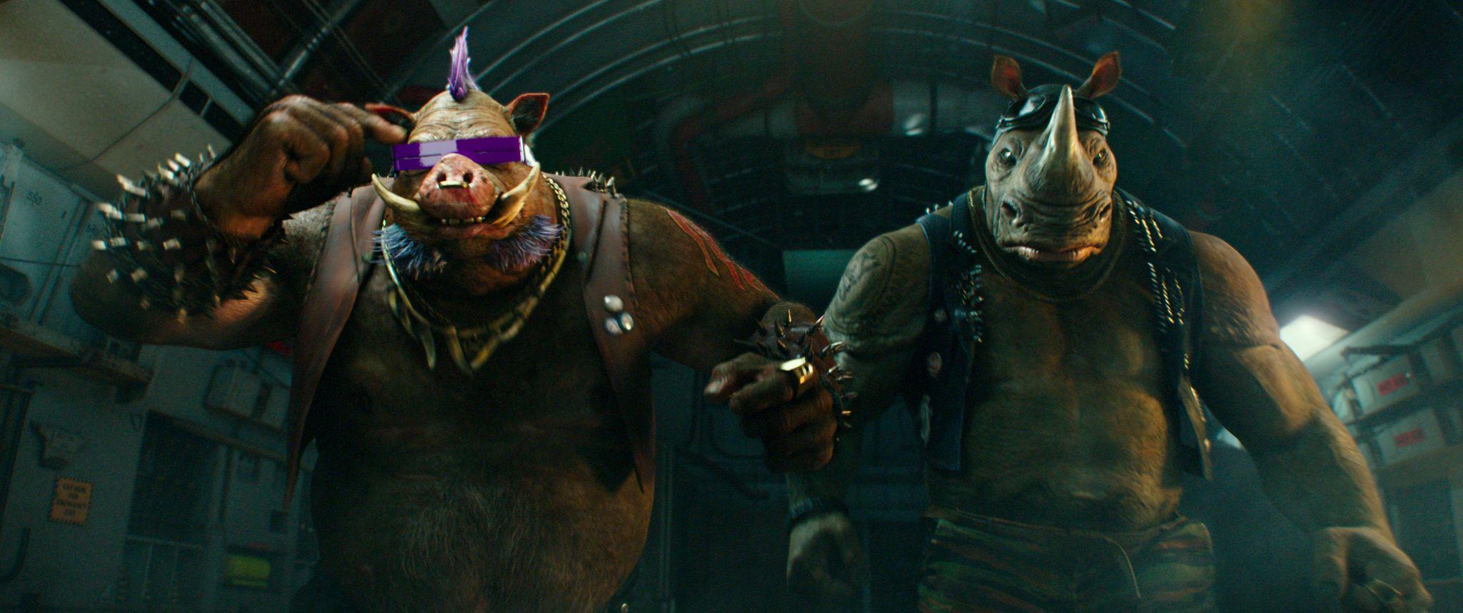 Teenage Mutant Ninja Turtles 2 New Trailer Has Jokes Collider