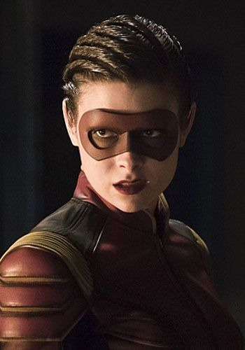 allison paige the flash