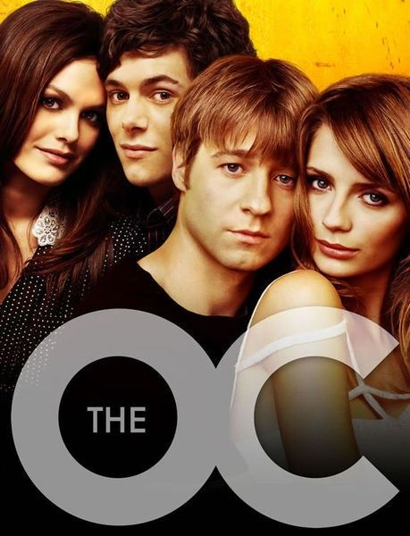 the-oc-poster