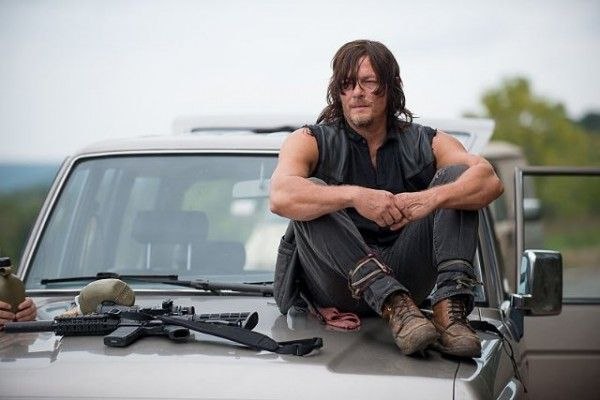 the-walking-dead-daryl-norman-reedus-not-tomorrow-yet-image