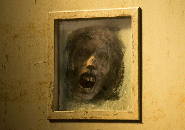 The Walking Dead: What to Know About the New Attraction