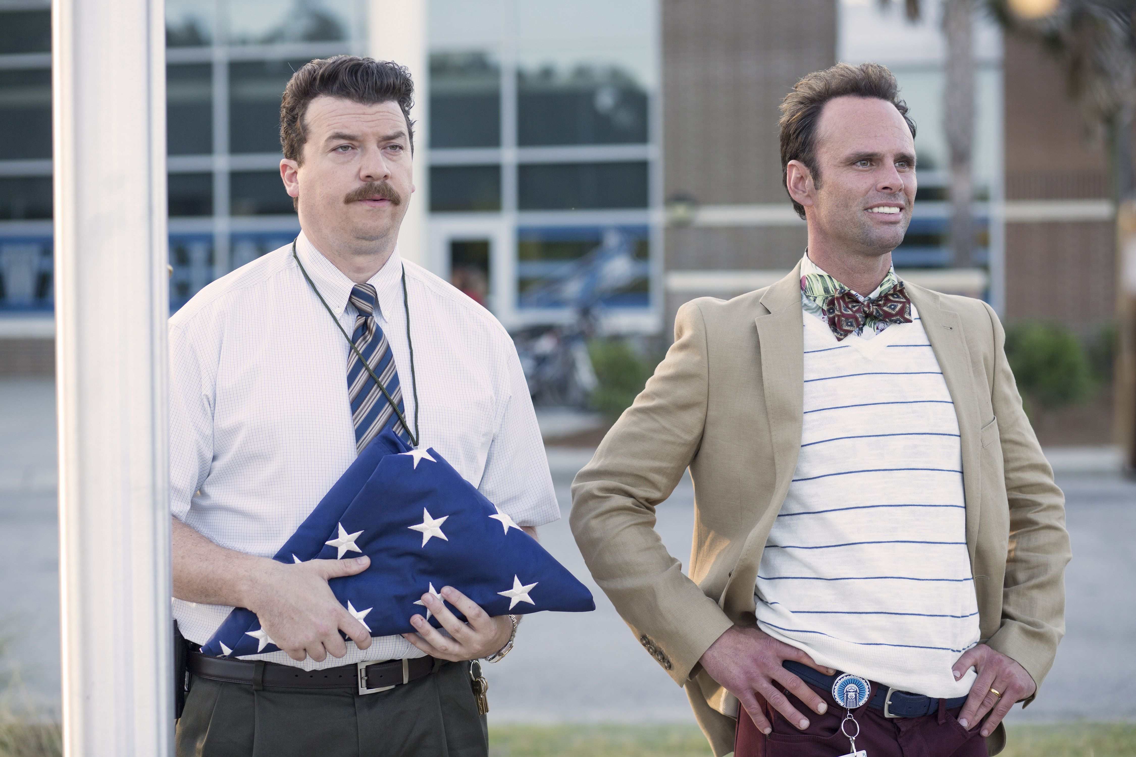 Vice Principals Review: Danny McBride Returns to HBO ...