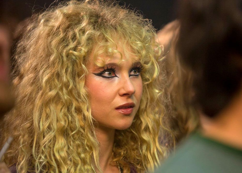 juno temple year one