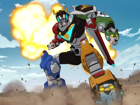 voltron-legendary-defender-review