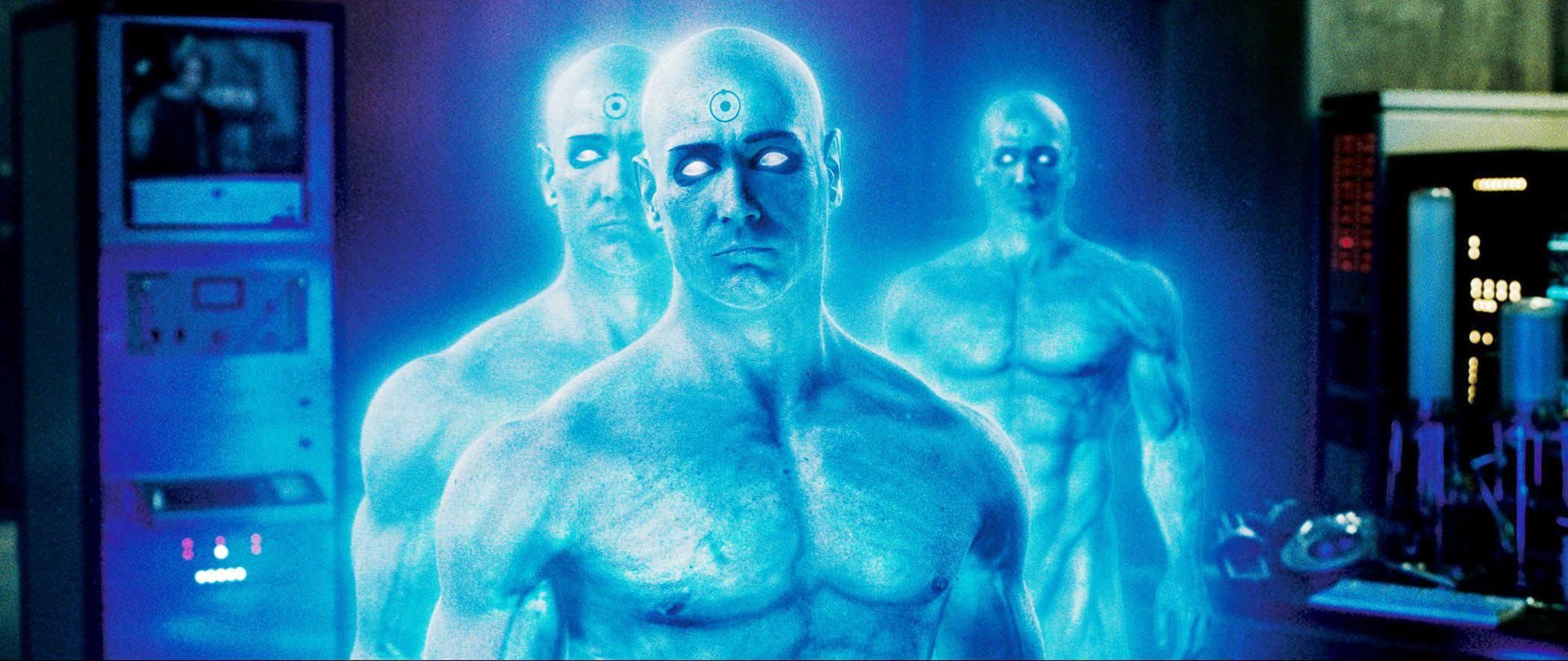 dr manhattan watchmen naked