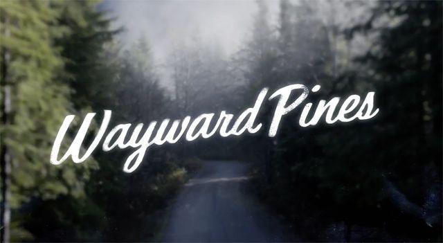 Wayward Pines 2