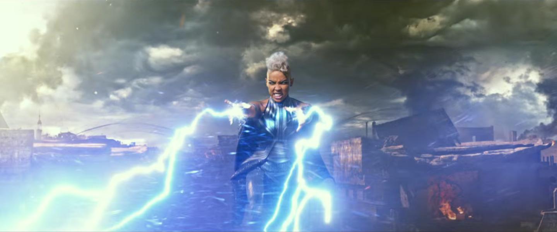 X-Men: Apocalypse Videos Profile the Four Horsemen | Collider