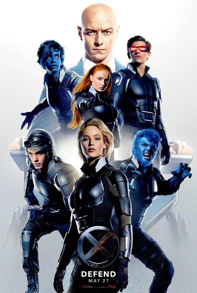 x men apocalypse cyclops and jean romance origins collider