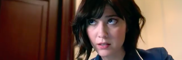 BrainDead Trailer: Mary Elizabeth Winstead v Crazy