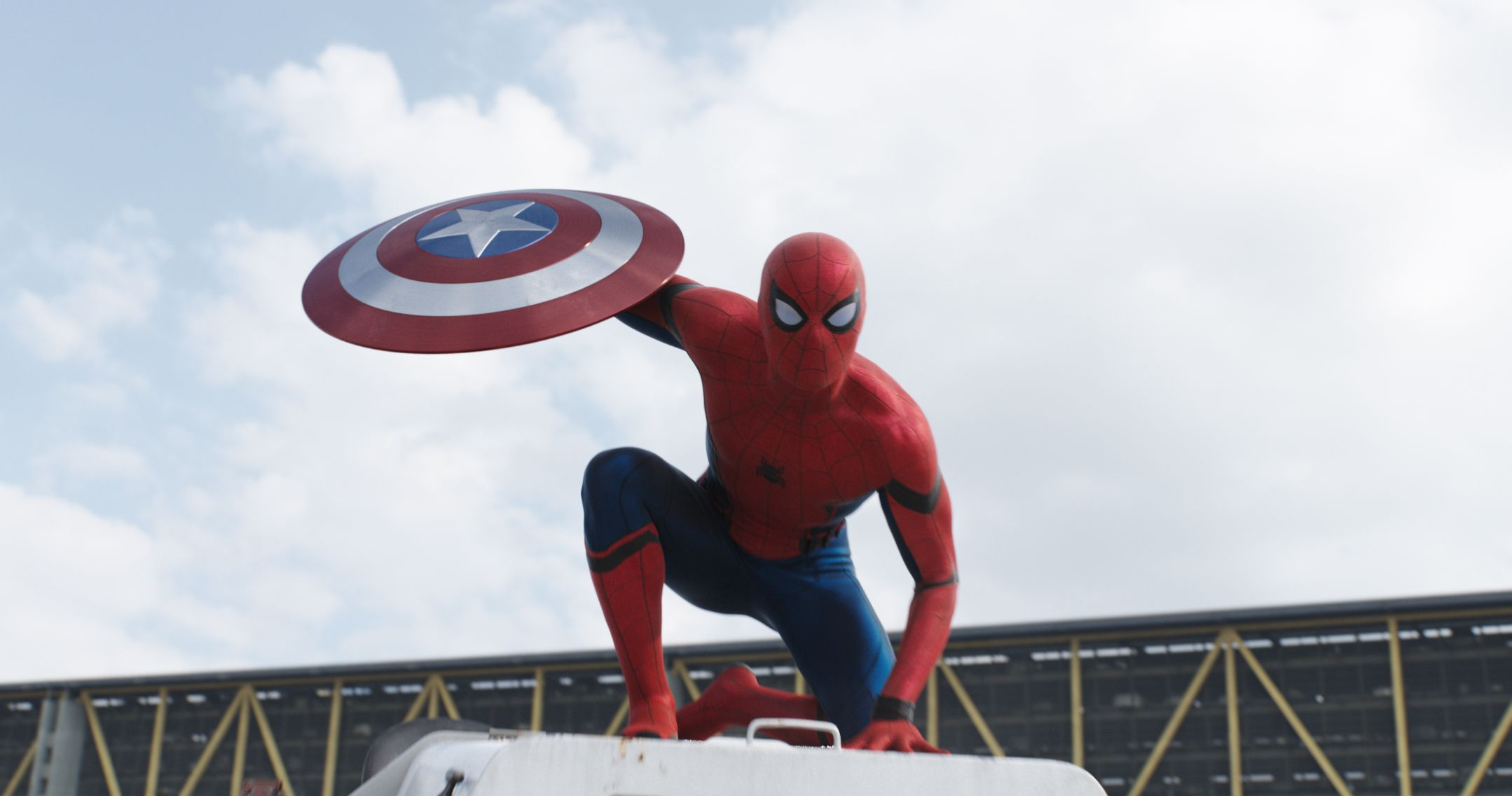 Movie Talk: Spider-Man: Homecoming Time Frame   Collider
