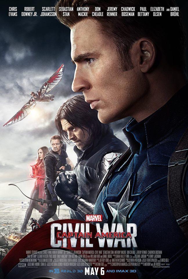 kinox.to captain america civil war