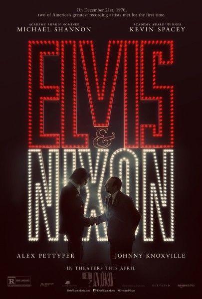 elvis-nixon-poster