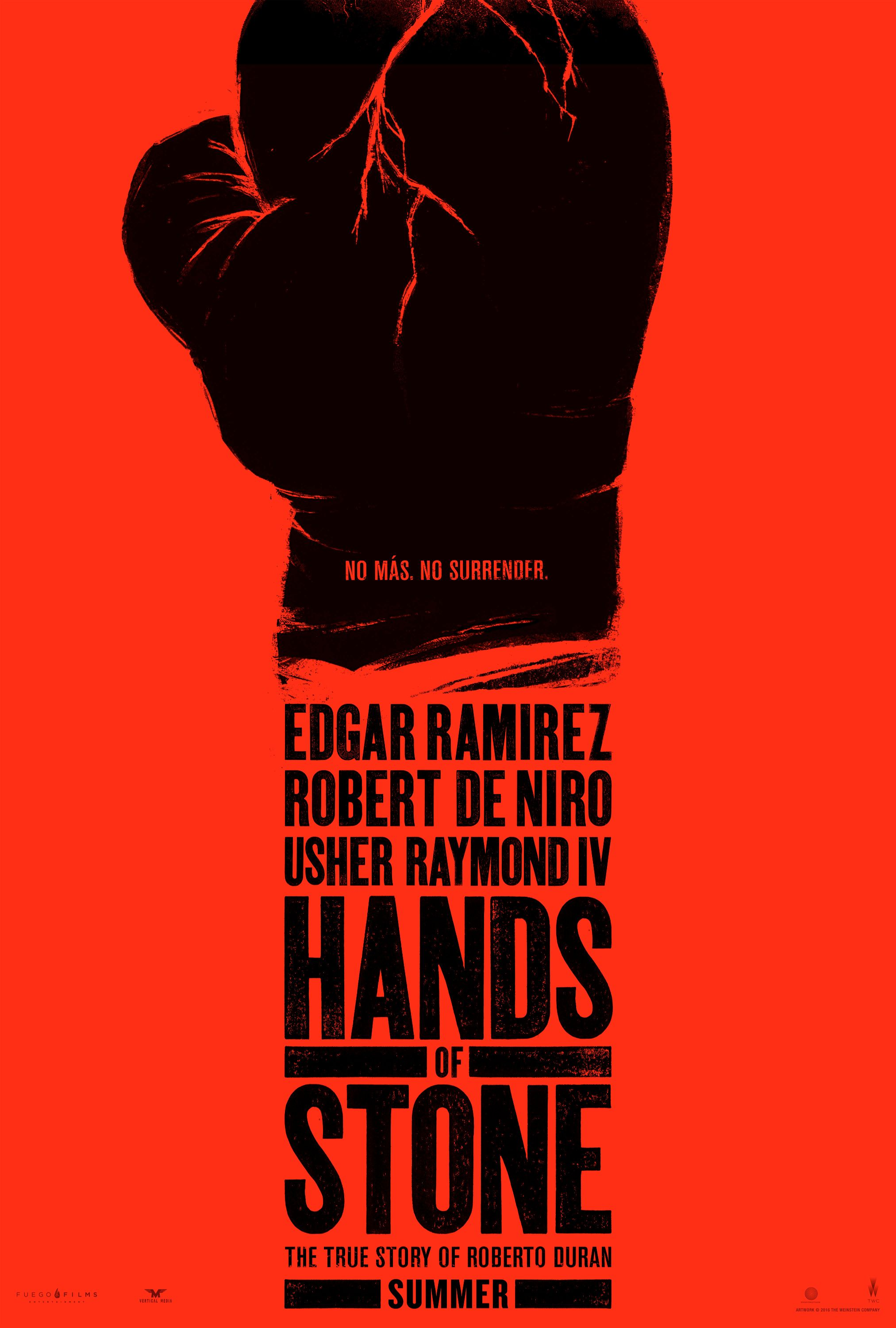 Image result for hands of stone