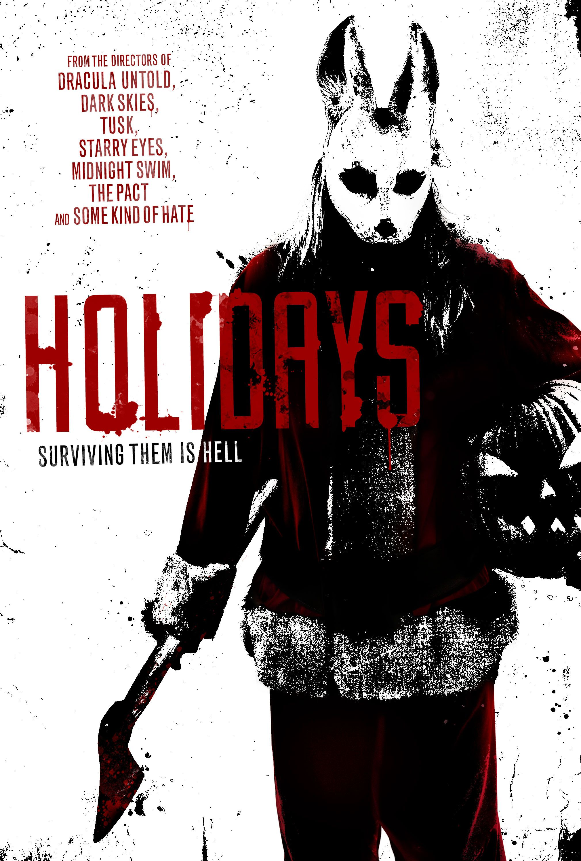 Holidays Review: Consistently Shocking & Stunning Horror Anthology ...