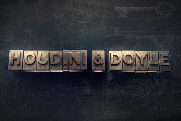 houdini-and-doyle-logo