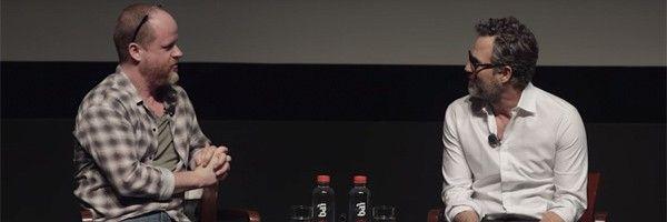 joss-whedon-mark-ruffalo-interview-video-marvel