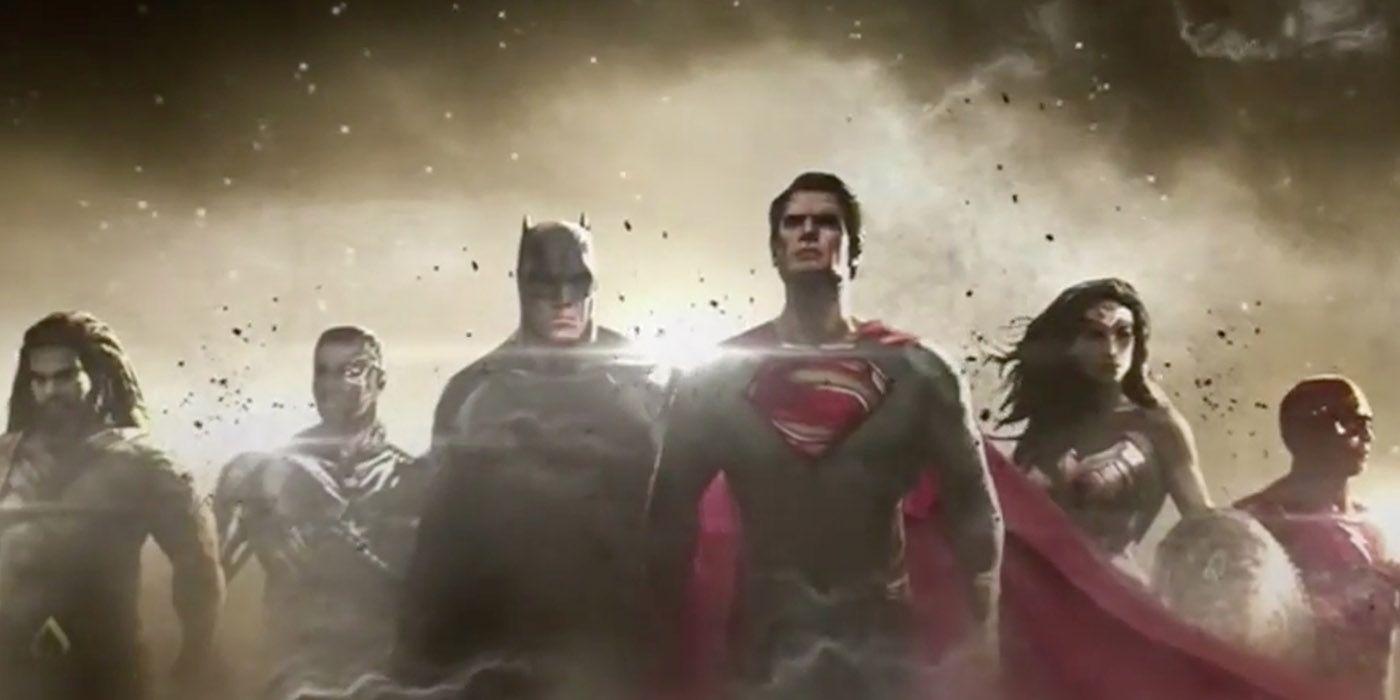 justice league concept art