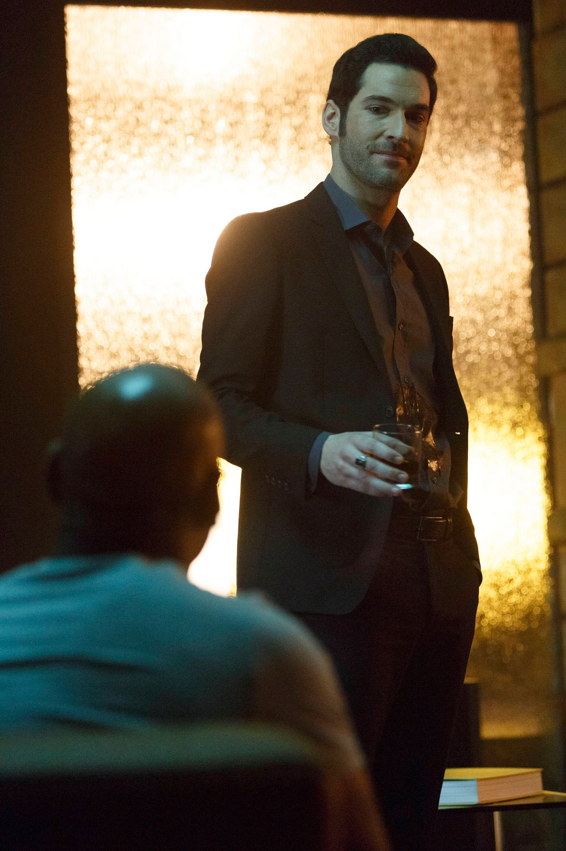 Lucifer: Tom Ellis on the Finale's Shocking Conclusion ...