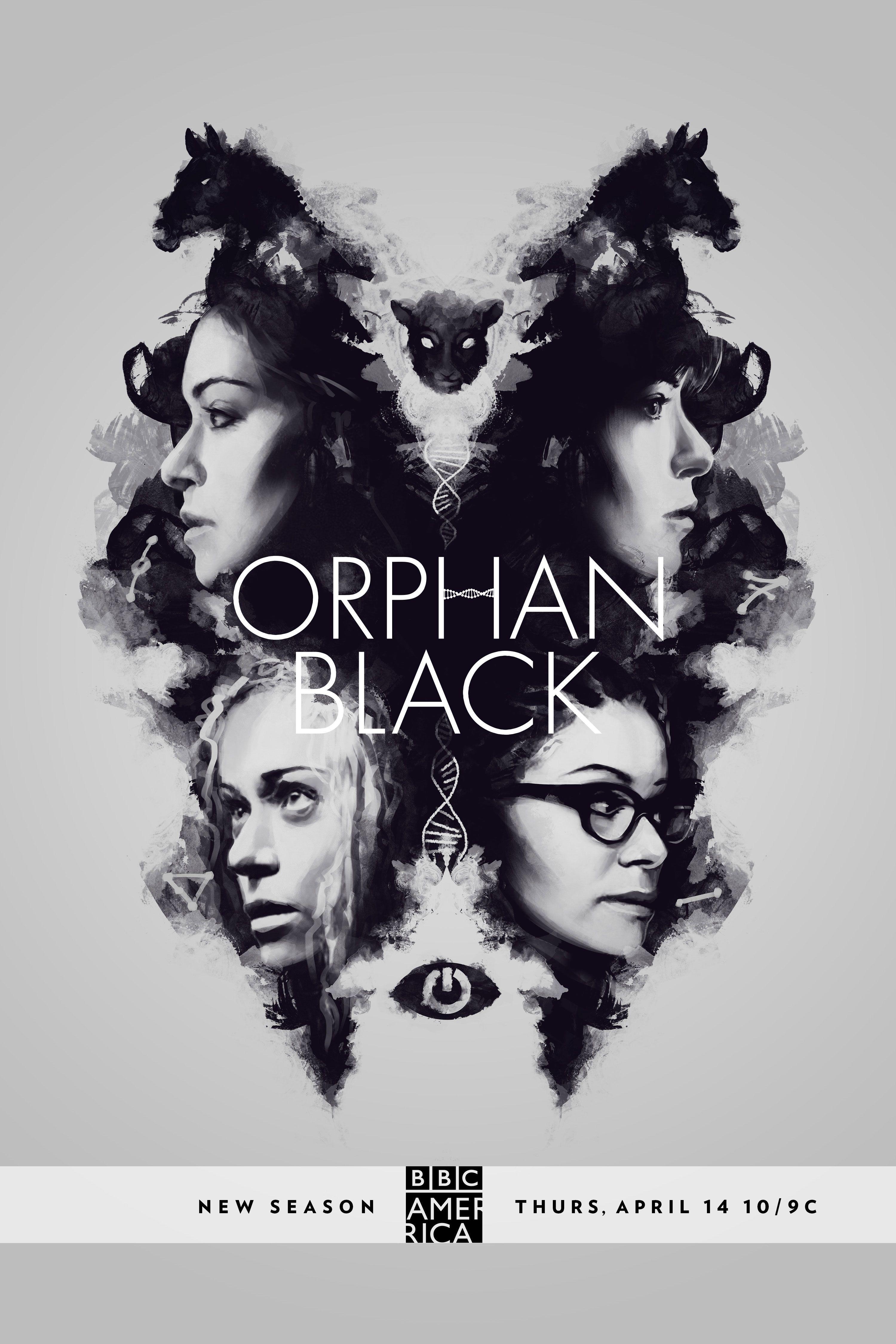 Orphan Black Episodenguide
