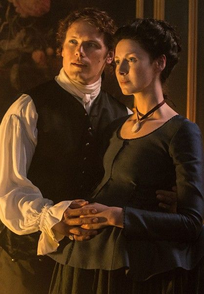 outlander-season-2-sam-heughan-catriona-balfe