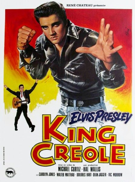 poster-king-creole-elvis-presley