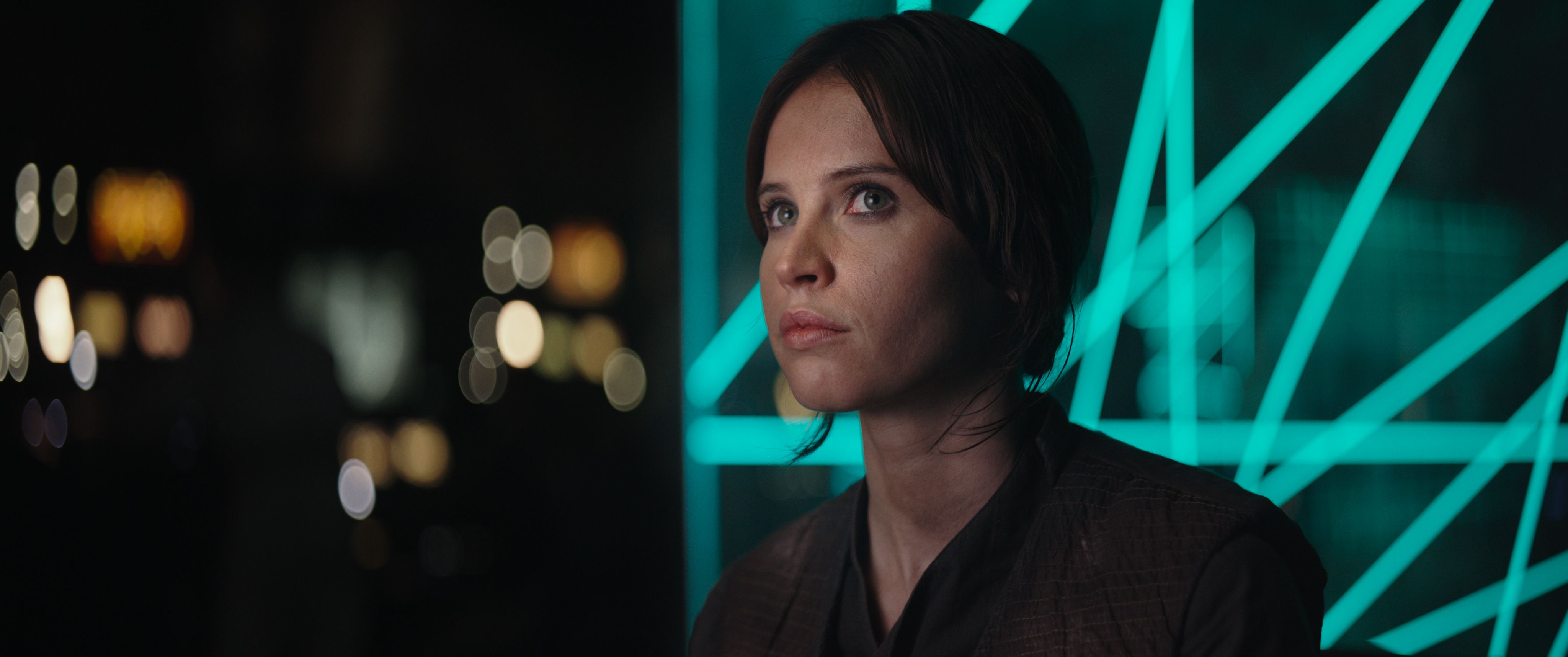 Seven reasons to be excited for Rogue One: A Star Wars Story