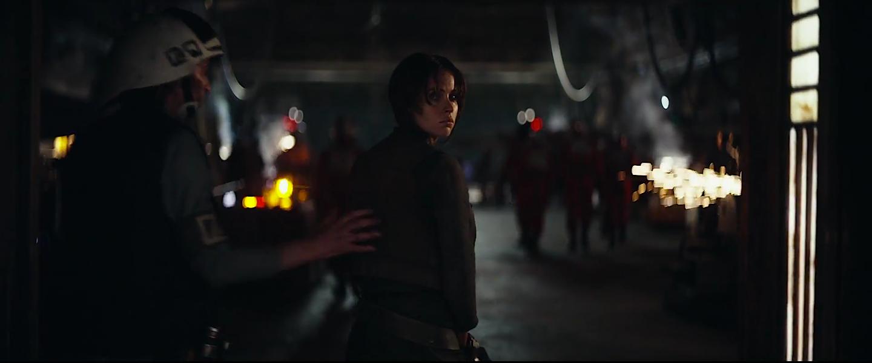 Trailer Star Wars Rogue One