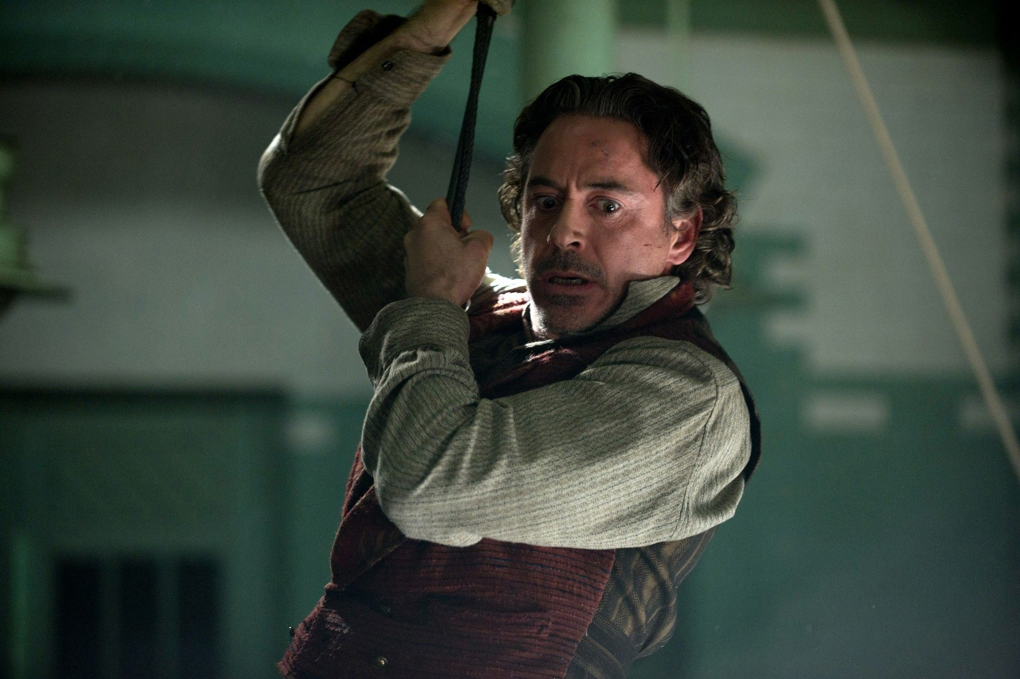 Robert Downey Jr. joins cast of 'Spider-Man: Homecoming'