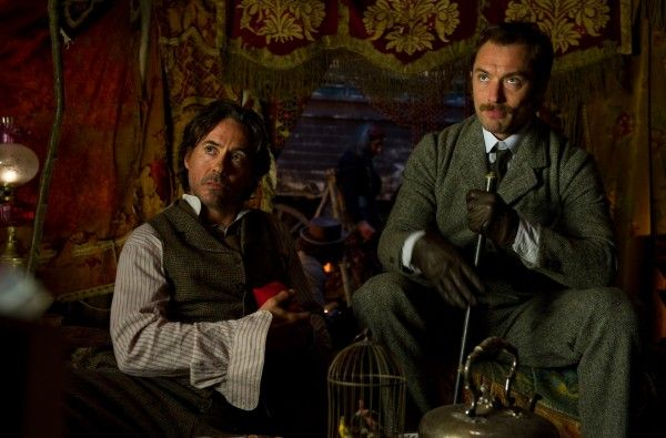 Image Result For Watch Holmes And Watson