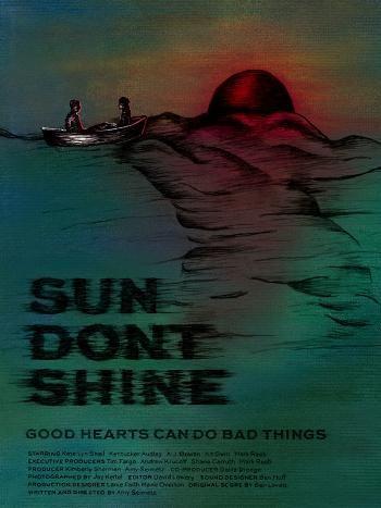 sun-dont-shine-poster