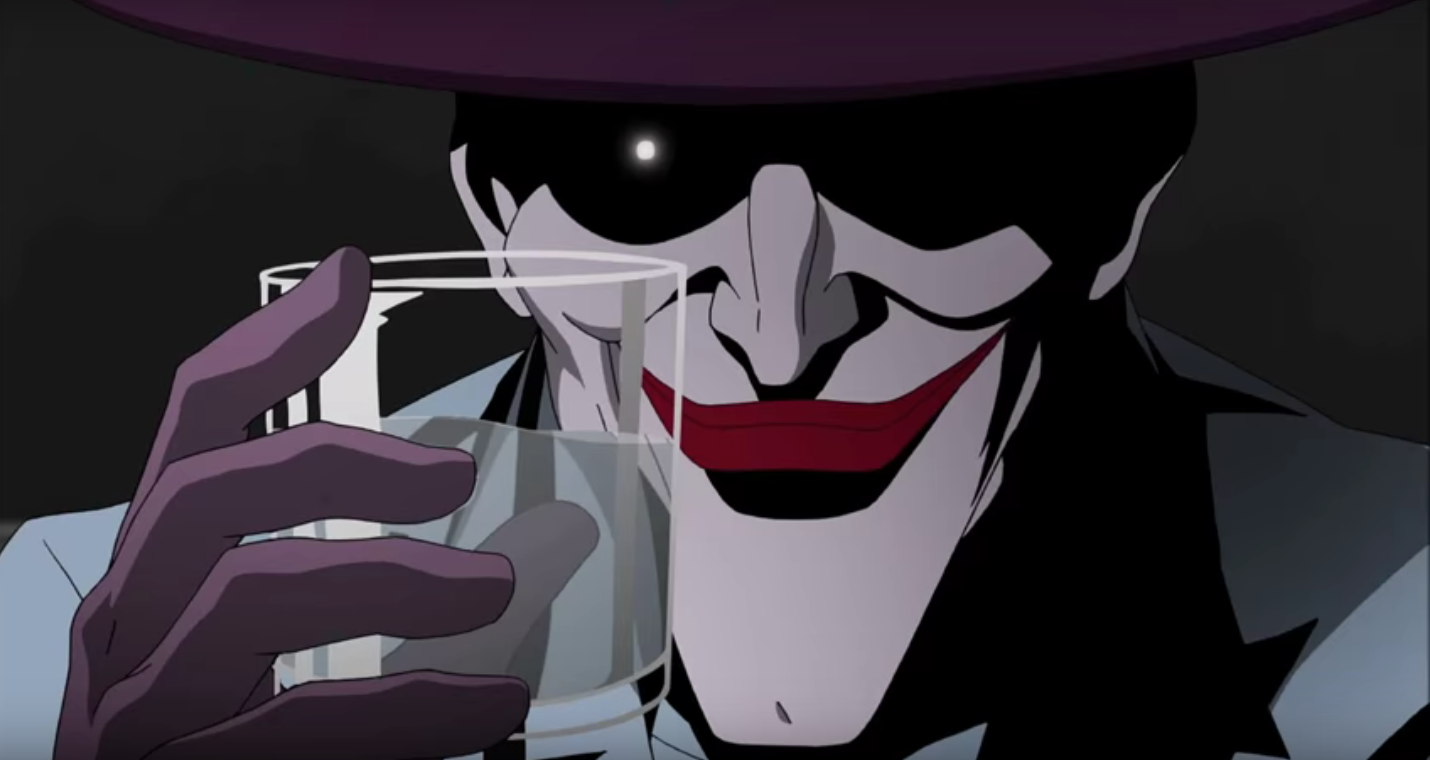 Joaquin Phoenix on Joker Rumors, Marvel Movies, and Comic