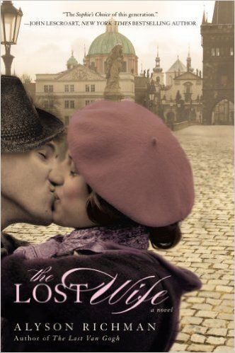 the-lost-wife-book-cover