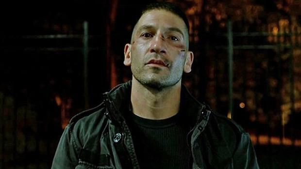 Image result for the punisher jon bernthal