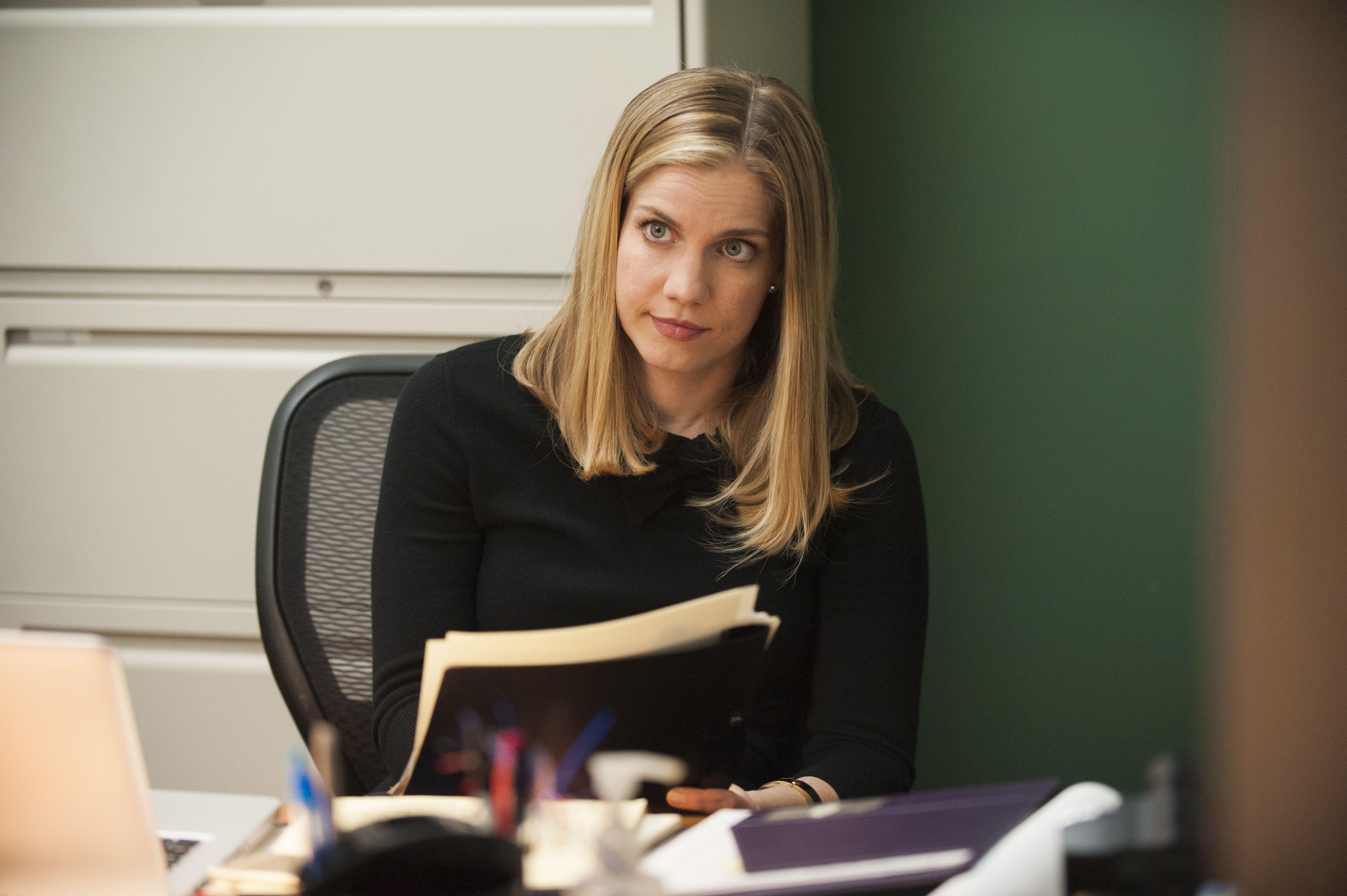 Veep Season 6: Showrunner Says It Will Be Uncharted