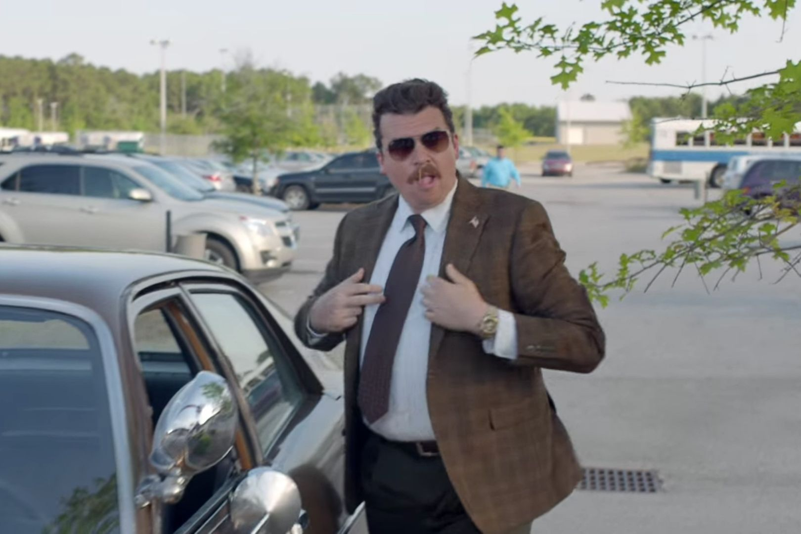 Vice Principals Will End After Only Two Seasons Collider