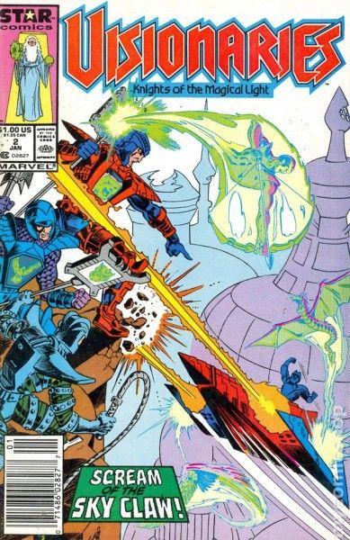 visionaries-comic