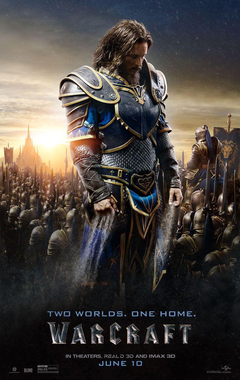 warcraft movie human armor