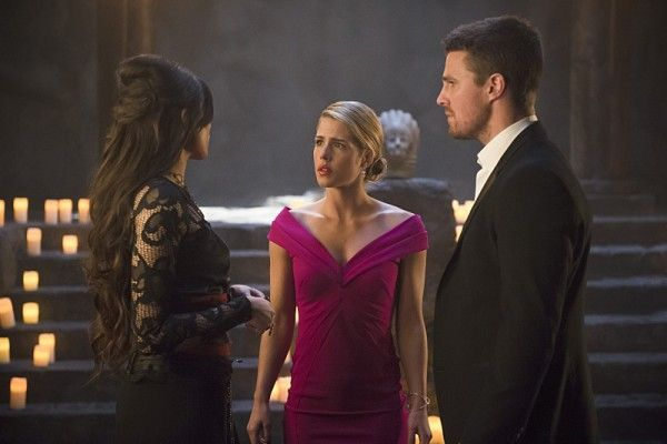 arrow-genesis-recap
