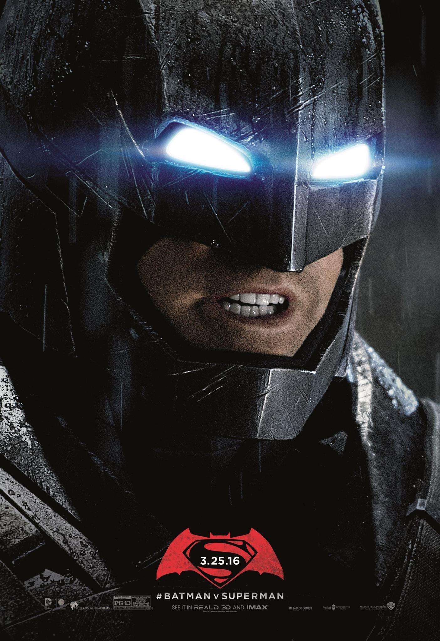 Batman V Superman Imdb
