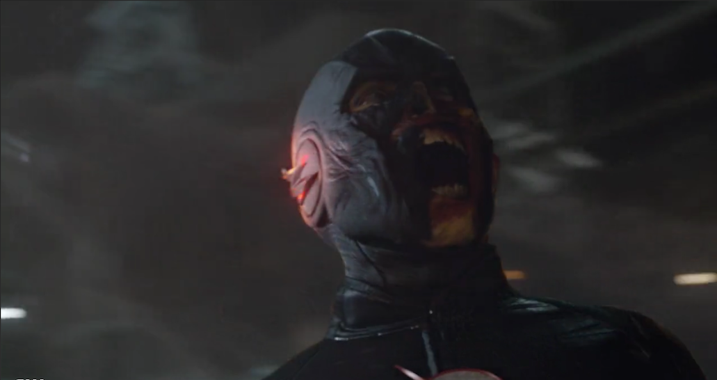 the flash season 3 black flash explained collider