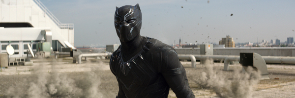 'Black Panther': Ryan Coogler and Kevin Feige Explain First Trailer Footage